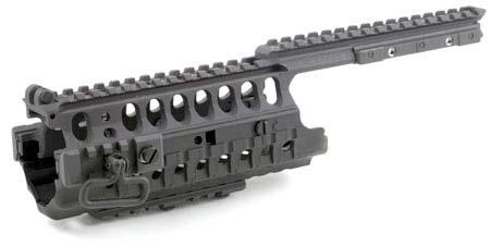 AR 15 Handguard