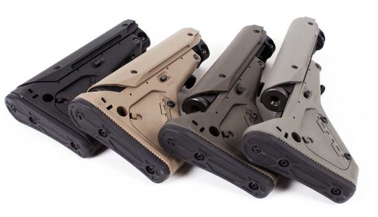 AR 15 Stocks