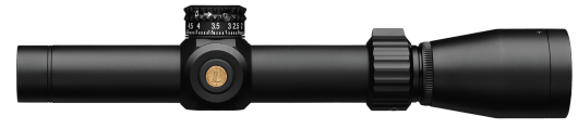 Leupold 115387 Review